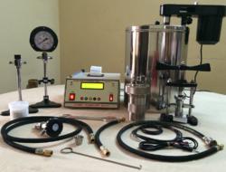 Bomb Calorimeter for Coal Testing
