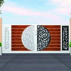 Contemporary Gates