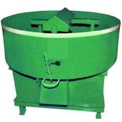 Pan Mixer Roller 500 kg