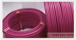 High Temperature Cable Sleeve
