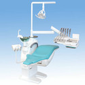 Suzy Emerald 1 Over Dental Chair