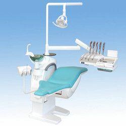 Suzy Emerald 1 Over Dental Chair