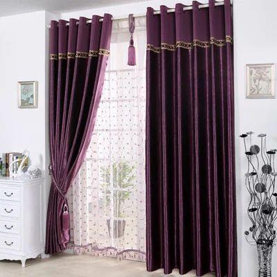 Superbe Stylish Curtains