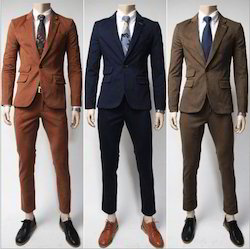 Fashionable Coat Pant Designer Gents Suit डजइनर
