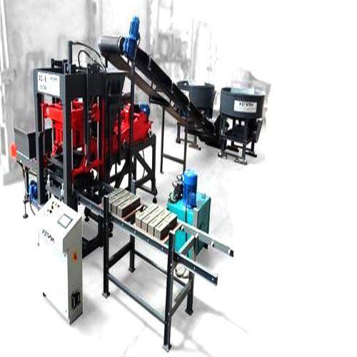 Mortek Machinery Pvt. Ltd.