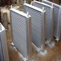 Heat Exchanger for Textile Dryer