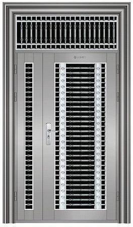 Ms Door At Rs 5000 Piece Mild Steel Door Id 11323751148