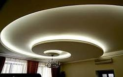 Curved Ceilings Gyp