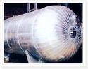 CO2 Storage Tanks