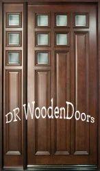 Wooden Doors - Modern Wooden Door Manufacturer from Coimbatore