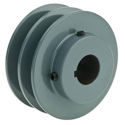 Industrial Groove Pulley