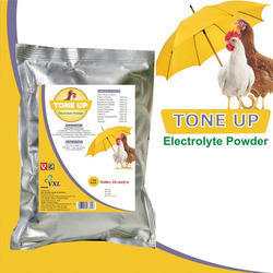Growth Promoter Electrolyte For Poultry