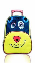 Kids Trolley School Bag