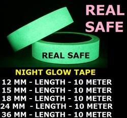 Night Glow Tape