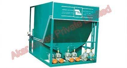 Effluent Treatment Plant for Paint Shop