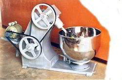 Atta Dough Kneader Machine