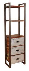 Vintage Bookcase - Vintage Furniture