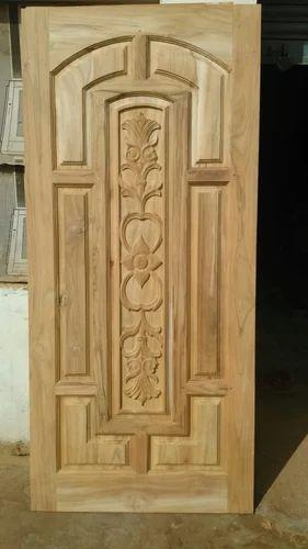Teak Wood Doors Carved Teak Wood Door Manufacturer From