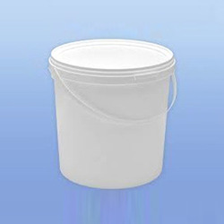 Plastic Buckets for Bio Zyme