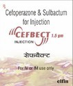Cefbect (Injection)
