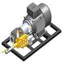 High Pressure Test Pump