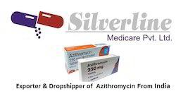 Azithromycin Tabs