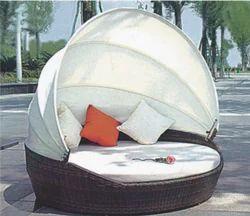 Patio Sun Bed