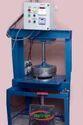 Semi Automatic Hydraulic Paper Plate Machine