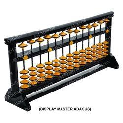 Display Master Abacus