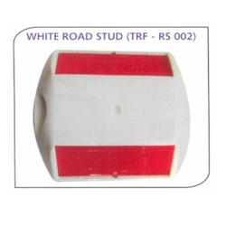 White Road Studs