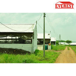 Everest AC Roofing Sheet