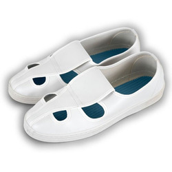 pu pvc anti static shoes