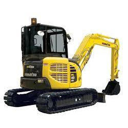 Mini Excavator Rental Services