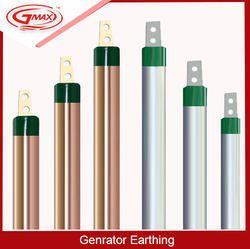 Genrator Earthing