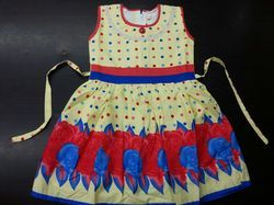 Birdy Cotton Frock
