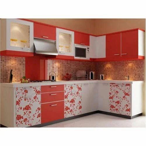 Beautiful Modular Kitchen