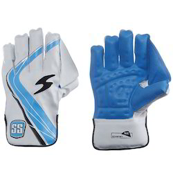 SS Academy Cricket Wicket Keeping Gloves