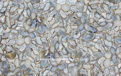 Gemstone Agate Slab for Home Decoration