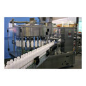 Bottle Filling Machines