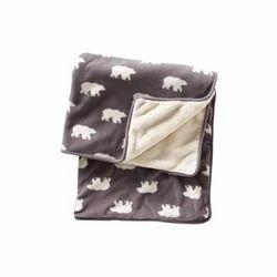 Baby Polar Fleece Blanket
