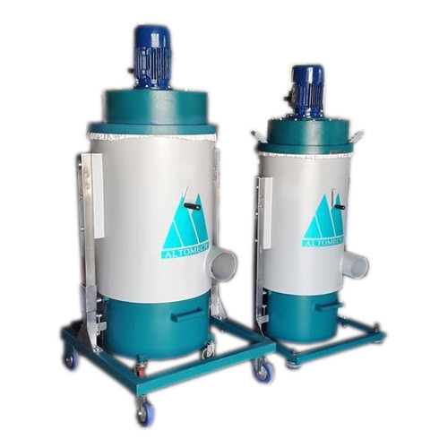 Portable Grinding Dust Collector