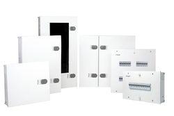 Novello Spn N Tpn Single Door & Double Door D/b Hager