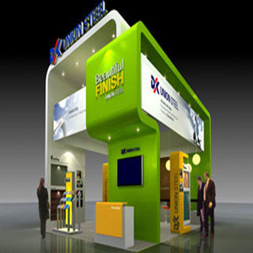 Exhibition Stall Booking In : Exhibition display designs exhibition stand design service service