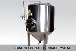 Fermentation and Storage System