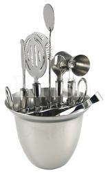 Bucket Bar Tool Set 8 Pcs