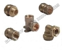 DZR Compression Fittings
