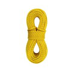 BSP Rope Nylon Orange 11Mm 300 Mtrs purplety Med