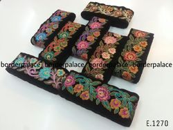 Embroidery Lace 1270