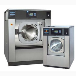 Industrial Laundry Equipment (Washer Extractor)