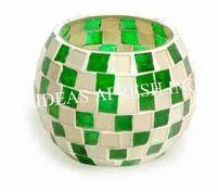 Glass Mosaic T Lite